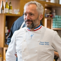 Xavier mof fromagerie Toulouse