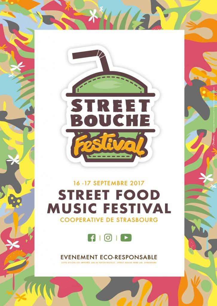 Festival Steet Bouche édition 2