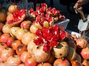 Jus de grenade - Maroc