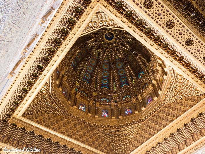 Mausolée Mohammed V - Rabat