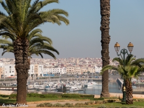 port maroc rabat voyage