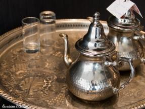 the marocain menthe
