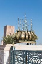 tour hassan rabat maroc voyage