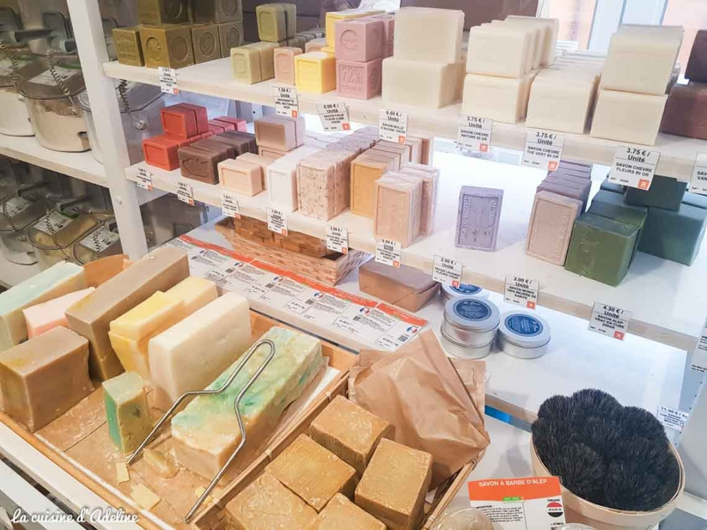 Cosmétiques day by day Strasbourg