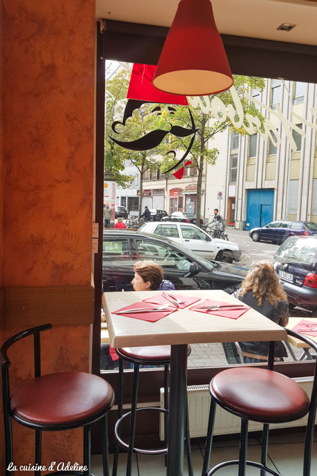 Le Tarbouche Strasbourg restaurant libanais