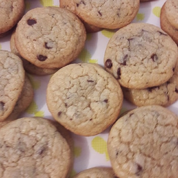 Loubna T - Cookies #