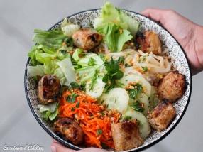 Bo bun vietnamien recette