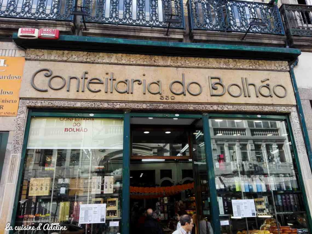 Confeitaria do Bolhao