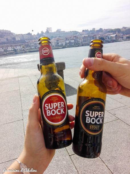 Super Bock - Porto
