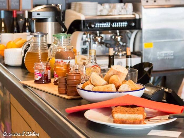 Café Chez Wat - Brunch Strasbourg