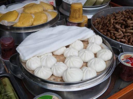 Baozi Kunming