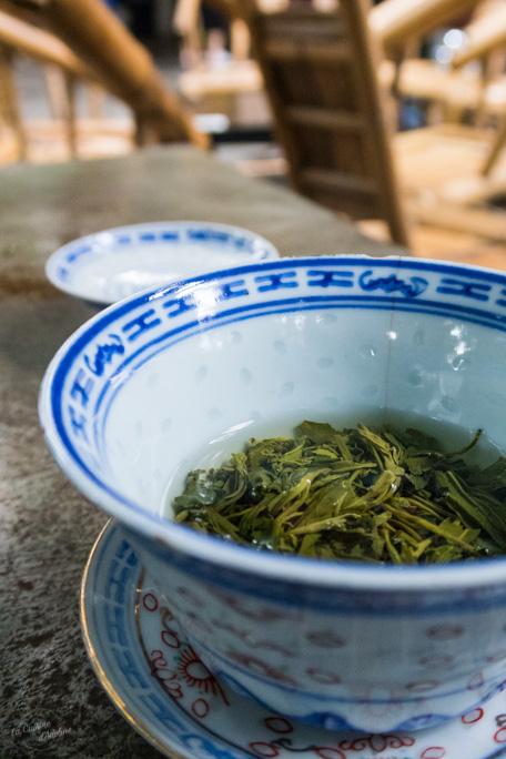 Maison de thé Chengdu