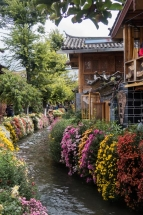 Old city Lijiang