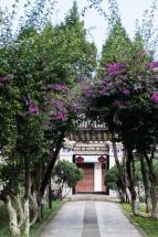 Parc Chine Dali