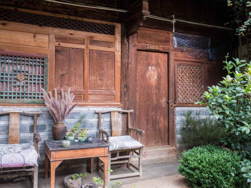 Shaxi Horse Pen Guesthouse