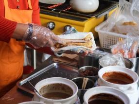 Street Food Kunming