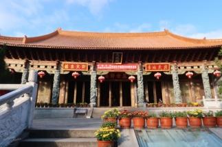 Temple de Dali