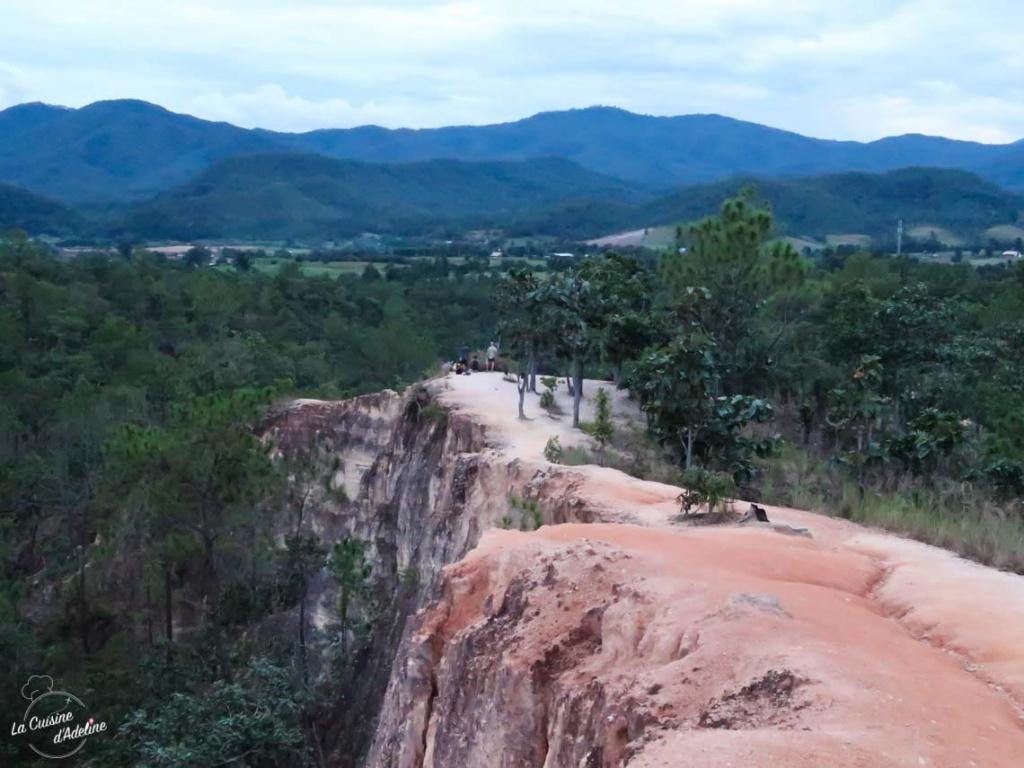 Canyon Paï Thailande