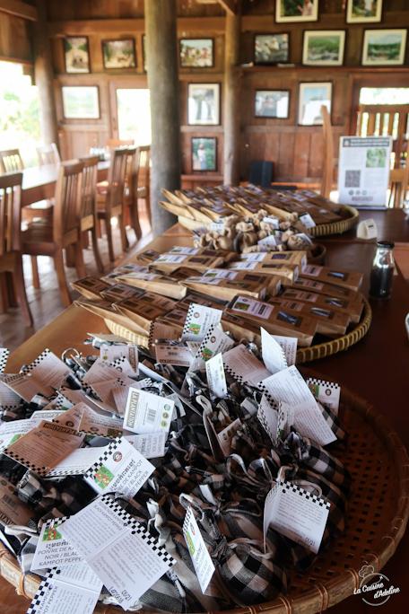 Acheter du poivre de Kampot au Cambodge