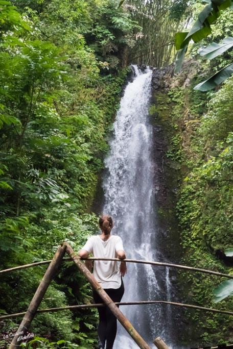 Cascade Laagan Munduk
