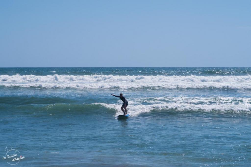Surf canggu Bali