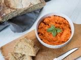 Tartinade de chorizo recette facile
