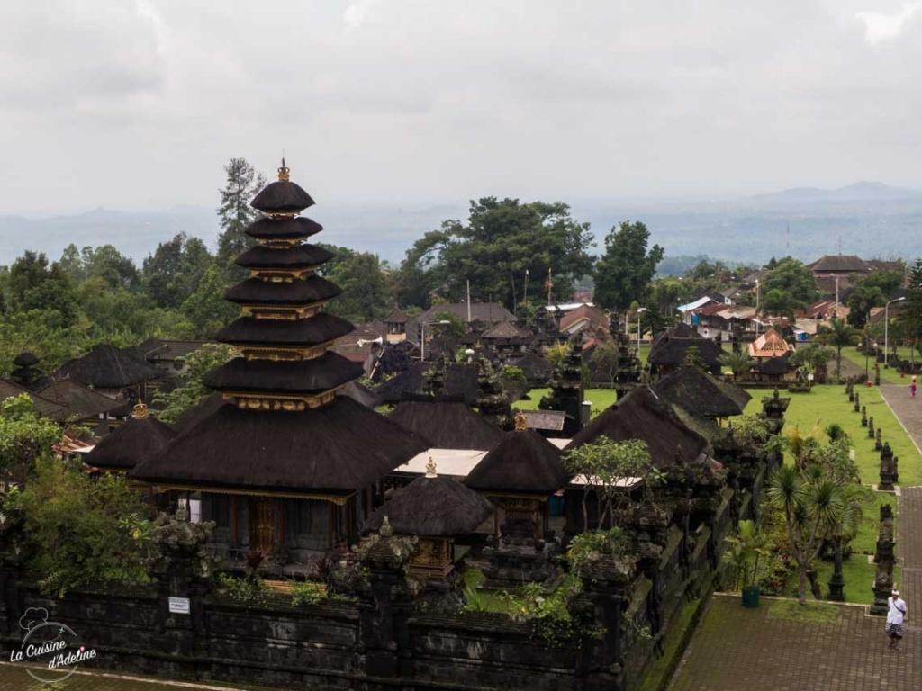 Temple Besakih Sidemen Bali