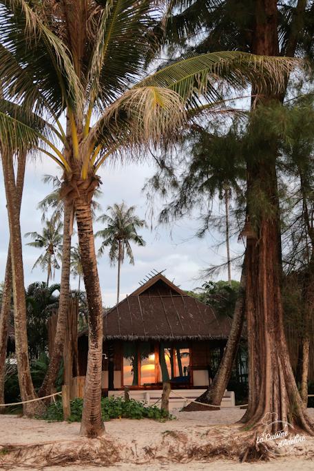 Coucher de soleil Koh Kood