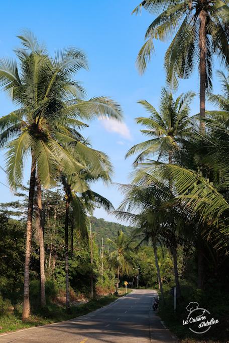 Koh Kood ile Thaïlande préservée
