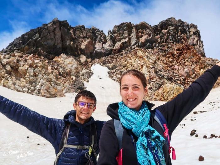 10 choses à emporter avec soi en randonnée