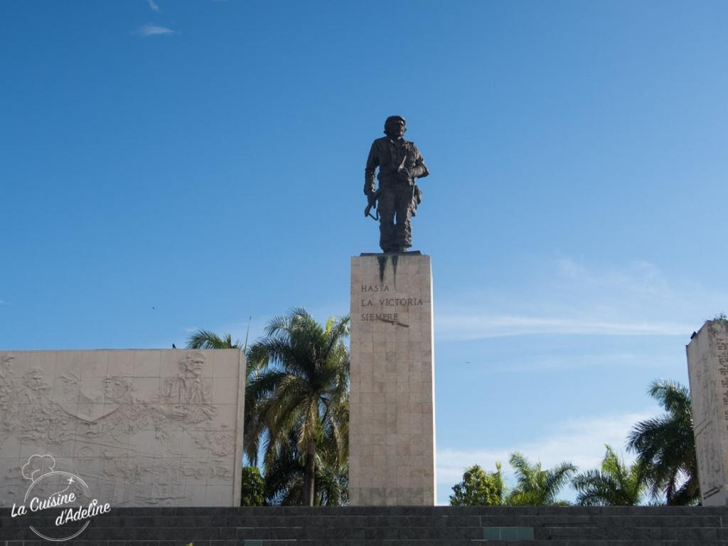 Che guevara Santa Clara Cuba