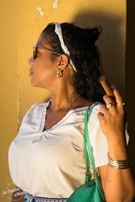 Cubaine cigare Cuba