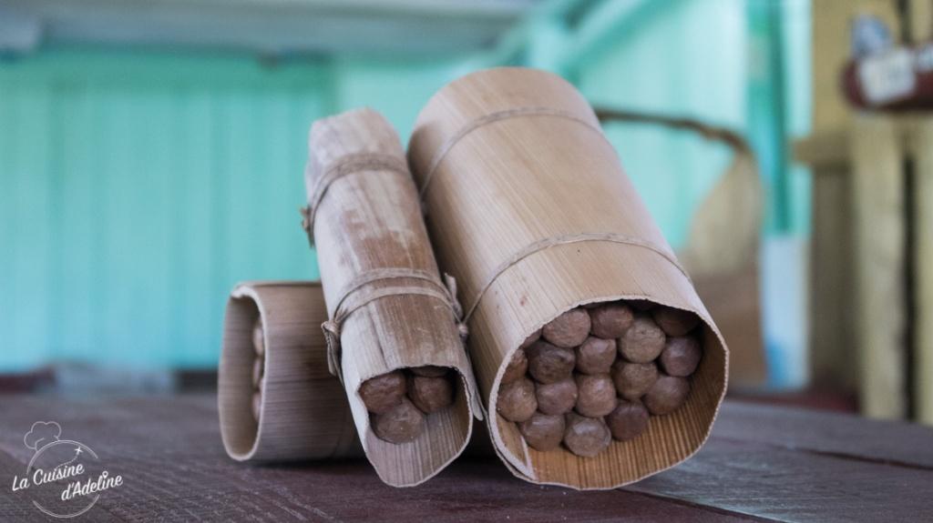 Fabrication de cigares Viñales Cuba