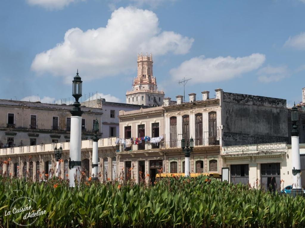 La Havana Vieja