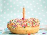 5 ans - La cuisine d'Adeline Blog Anniversaire