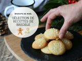 Biscuits de Noël - Recettes de bredele alsaciens