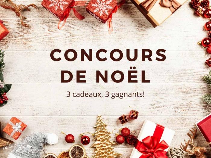 Concours de Noël 2019 visuel
