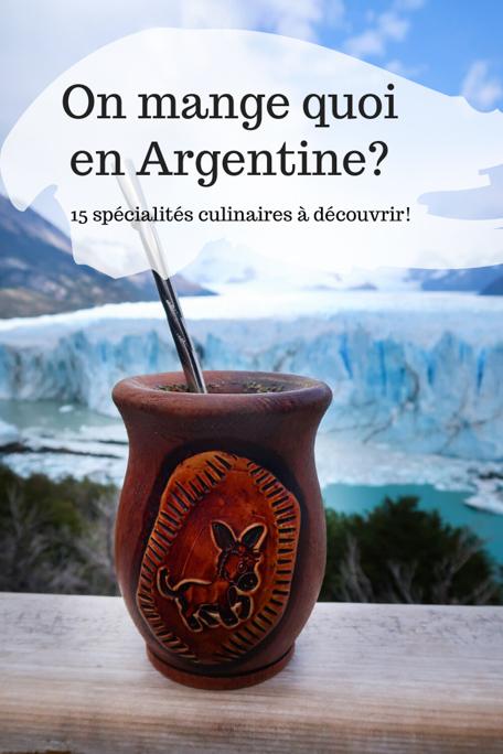 On mange quoi en Argentine : 15 spécialités culinaires à decouvrir Pinterest