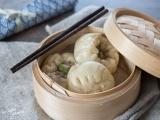 Baozi brioches chinoises farcies pliage recette