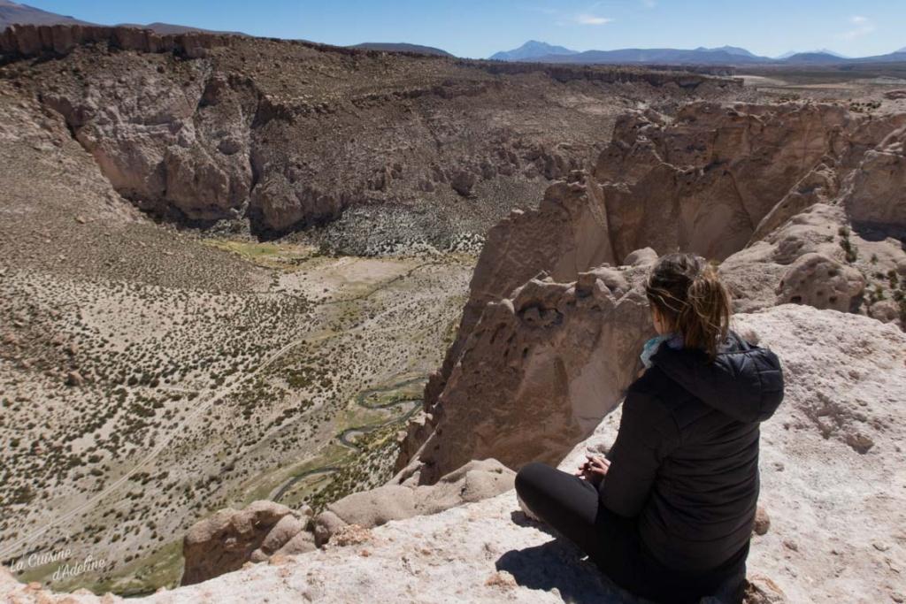 Canyon del Anaconda road trip Sud Lipez Bolivie