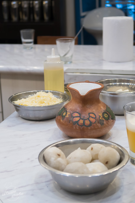 Cours de cuisine Péruvienne à la Cusco Culinary Pérou