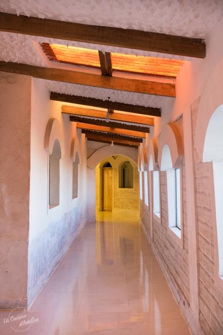 Hôtel de sel road trip Salar d'Uyuni hébergement insolite