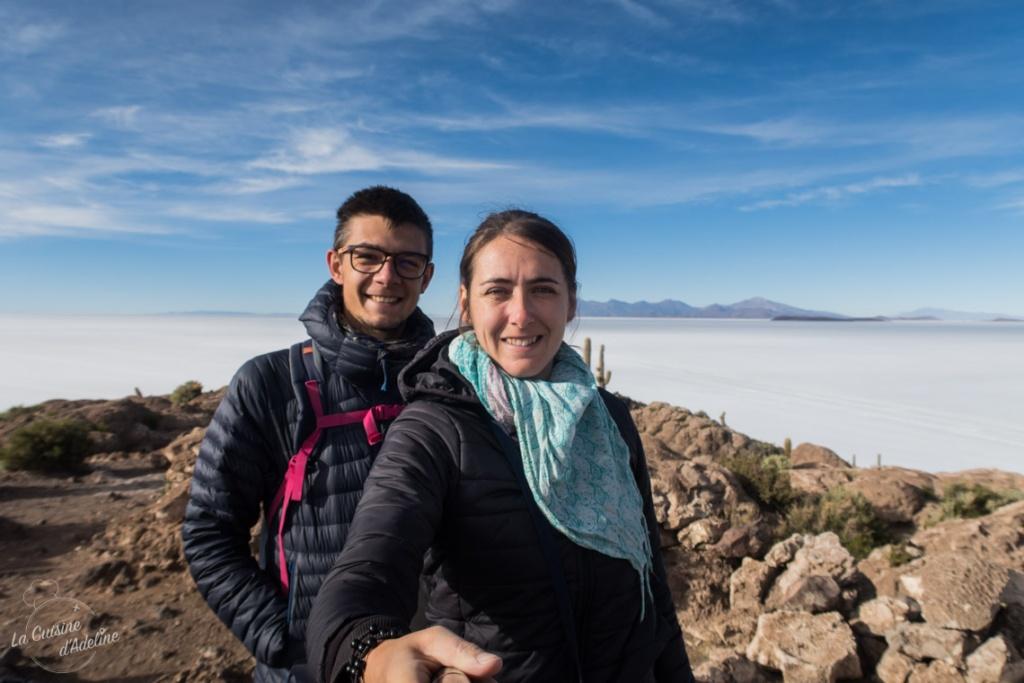 Road trip au Salar d'Uyuni en couple
