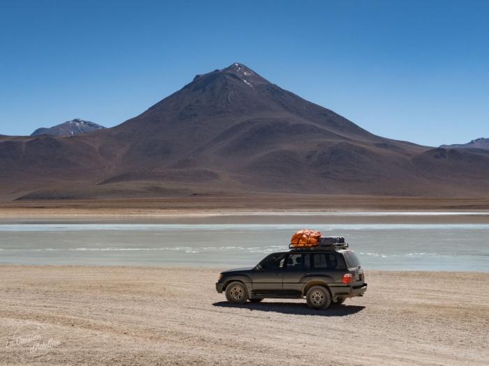 Road trip au salar d'Uyuni prix circuit conseils