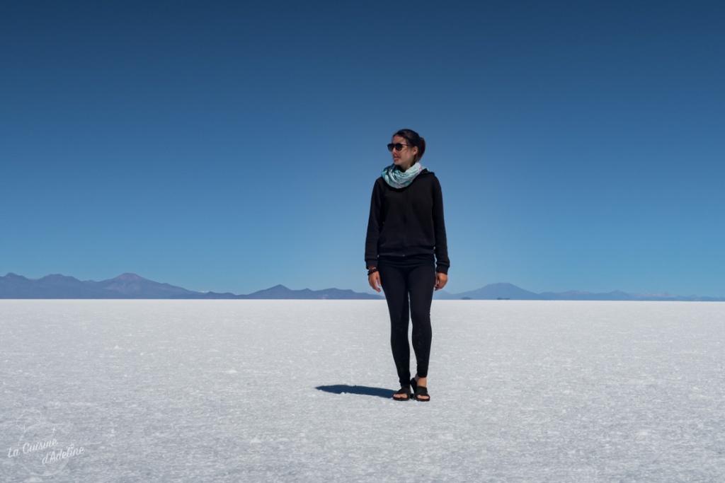 Visite du Salar d'Uyuni en Bolivie conseils