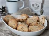 Biscuits aux noisettes recette de bredele
