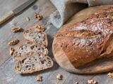 Pain aux noix au levain recette
